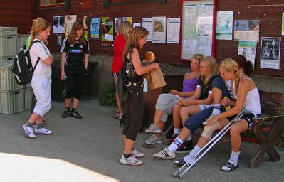 tigerstaden jentene xxx norwegian