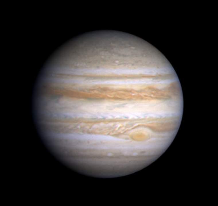 jupiter fifth planet - photo #1